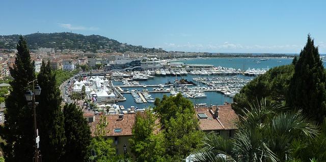 Ville de Cannes'