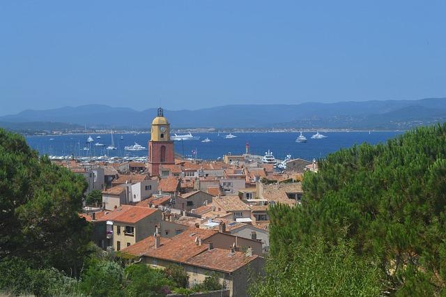 Ville de Saint-Tropez