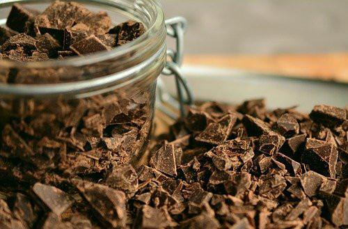 Atelier chocolaterie