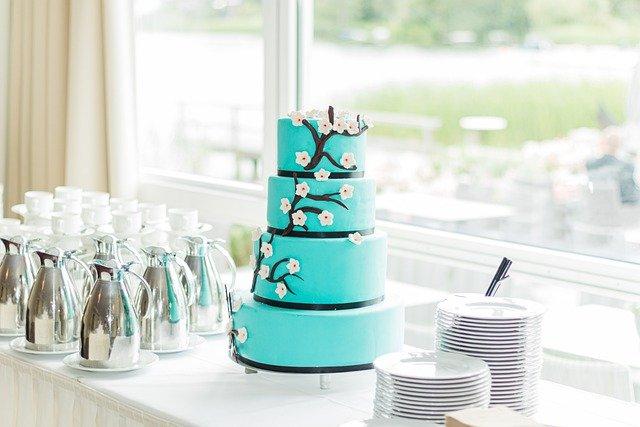 Cake design corporate