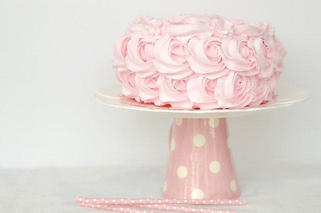 Cake design evjf