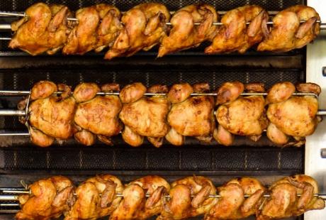 poulet-roti
