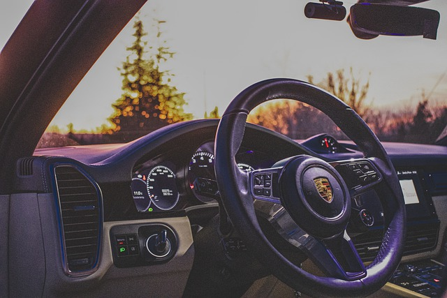 Porsche mariage