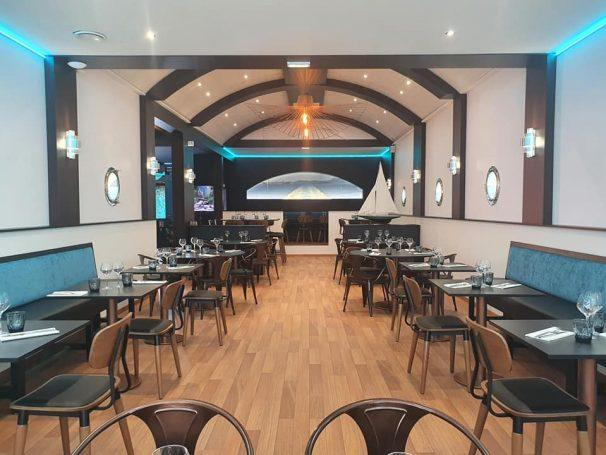 Restaurant Quai 63 Clermont-Ferrand