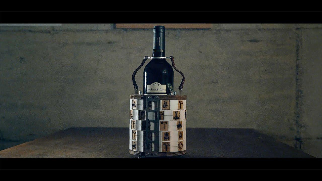 Escape wine game